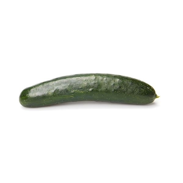 Organic Green Cucumber 1