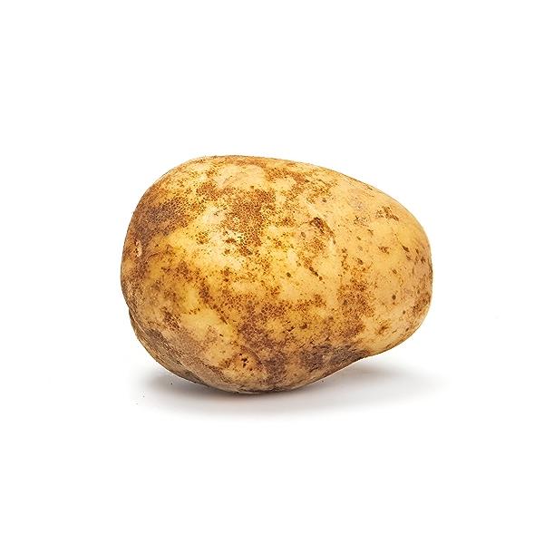 Organic Russet Potato 5Lb Bag 2