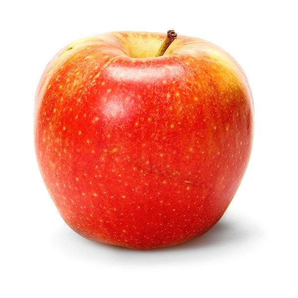 Organic Gala Apple 1