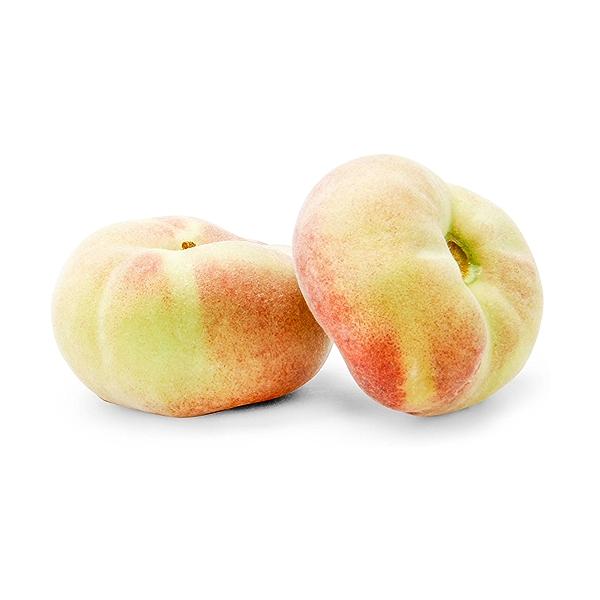 Donut Peach 1