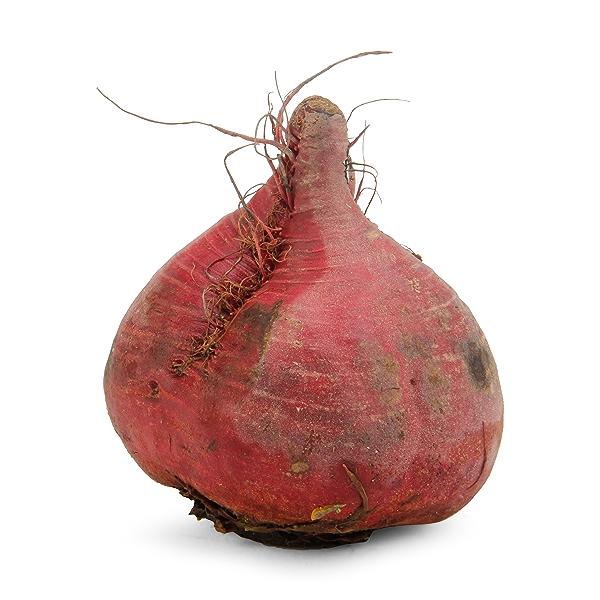 Organic Loose Red Beet 1