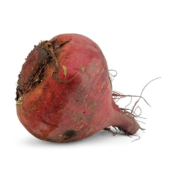Organic Loose Red Beet 2
