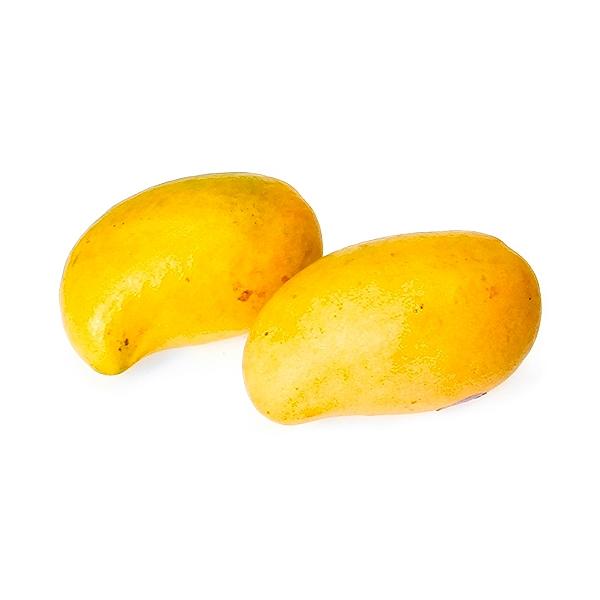 Yellow Mango 1