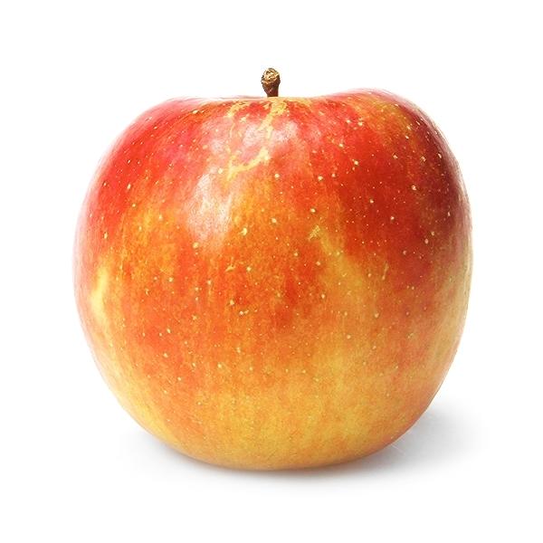 Organic Fuji Apple 1
