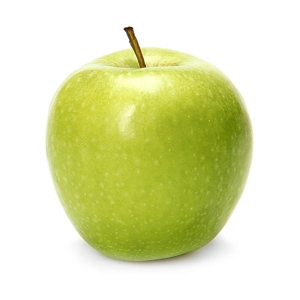 Organic Granny Smith Apple 1