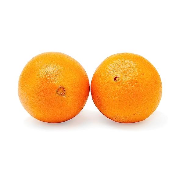 Organic Navel Orange 1