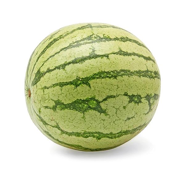 Personal Seedless Watermelon 1