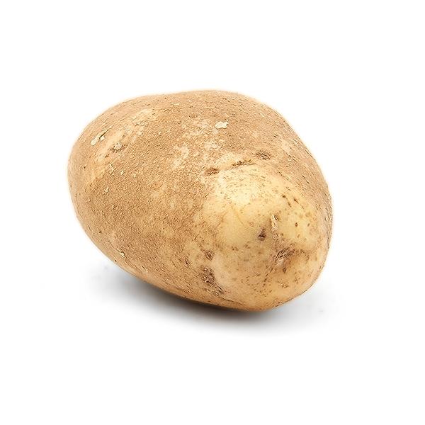 Organic Russet Potato 1