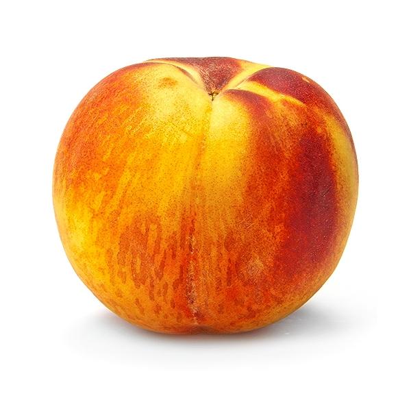 Yellow Peach 1
