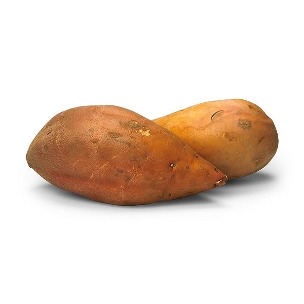 Organic Garnet Sweet Potato 2
