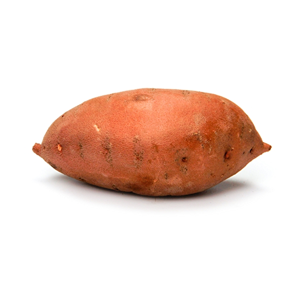 Organic Garnet Sweet Potato 1