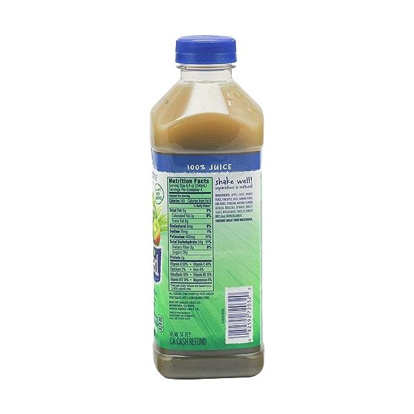 Boosted Green Machine Juice Smoothie, 32 fl oz 2