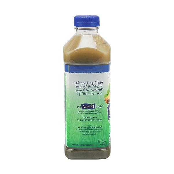 Boosted Green Machine Juice Smoothie, 32 fl oz 3