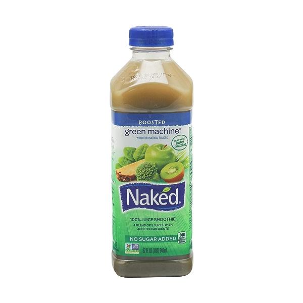 Boosted Green Machine Juice Smoothie, 32 fl oz 1
