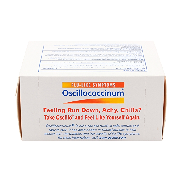 Oscillococcinum Family Pack, 30 quick dissolving pellets 4