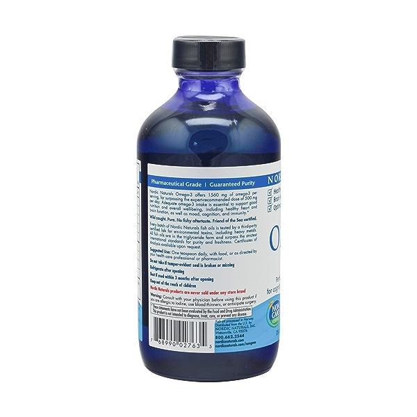 Omega-3 1560mg, 8 oz 2
