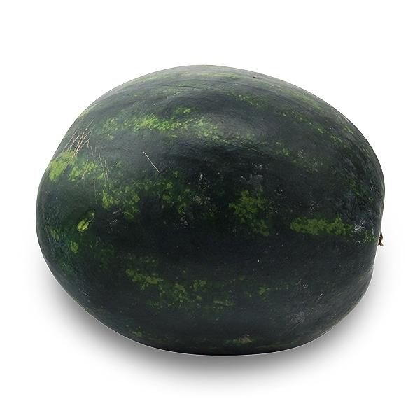 Organic Seedless Watermelon 1