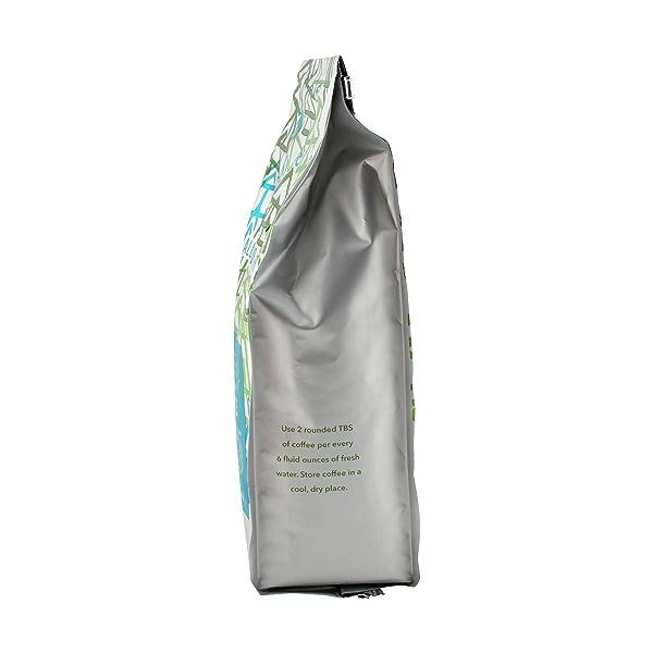 Celebration Caffe Medium Roast Ground Coffee, 8 oz 3
