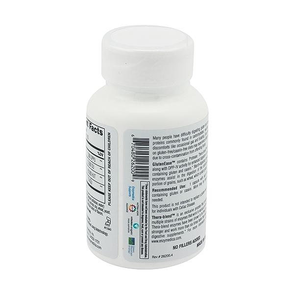 GlutenEase, 60 capsules 2