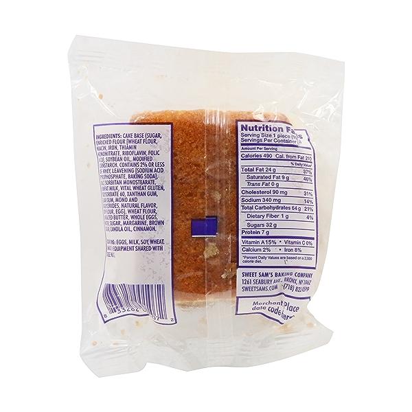 Classic Crumb Cake, 4.2 oz 2