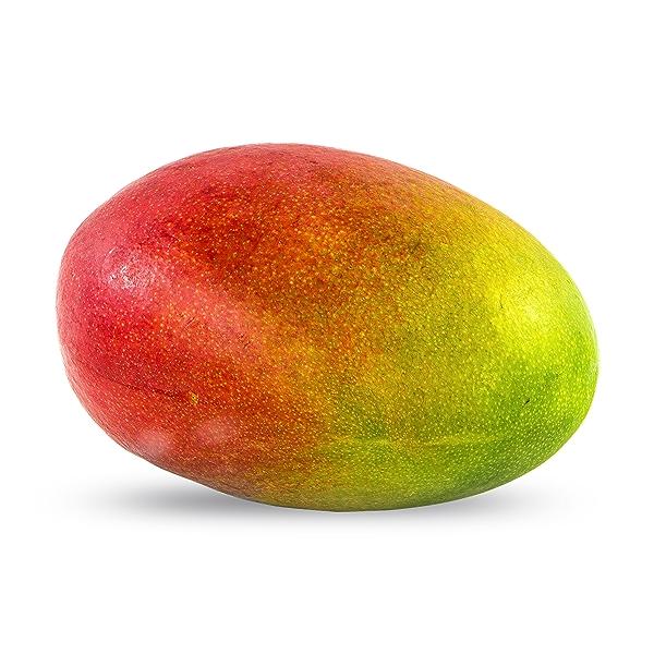 Organic Red Mango 1