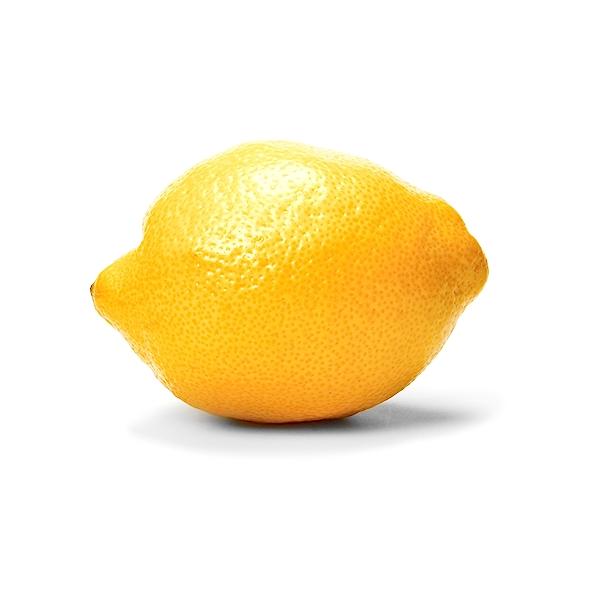 Bagged Lemons 1