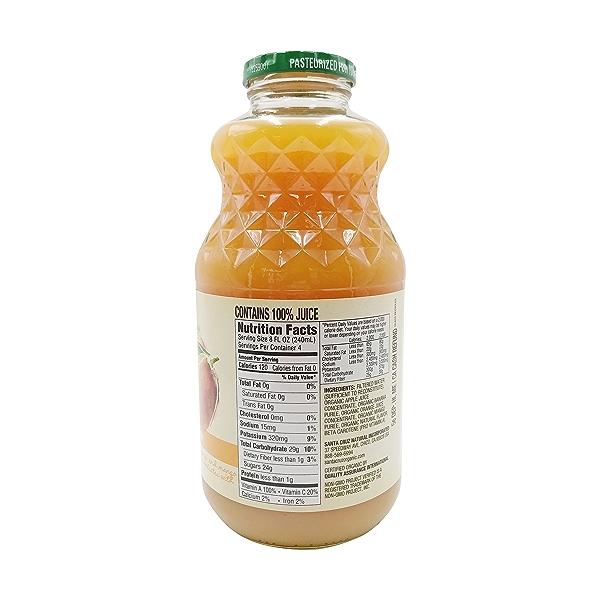 Organic Orange Mango Juice, 32 fl oz 2