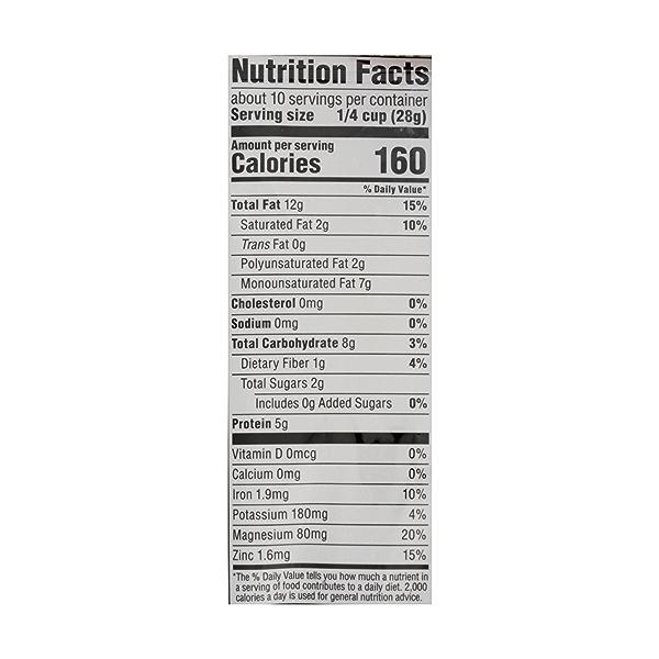 Organic Cashews, 10 ounce 4