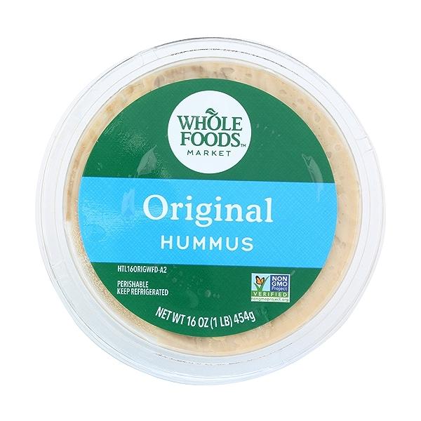 Original Hummus, 16 ounce 1
