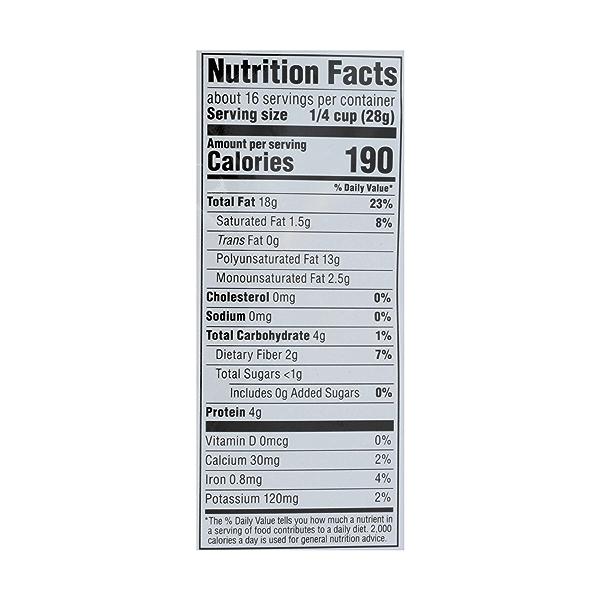 Walnut Halves and Pieces, 16 ounce 4
