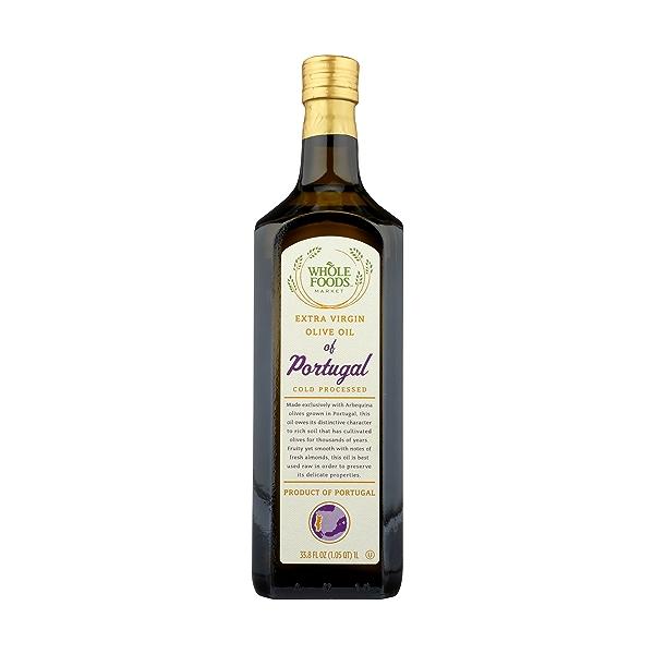Extra Virgin Olive Oil, 33.8 fluid ounce 1