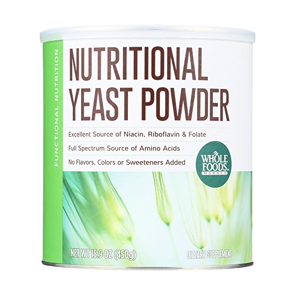 Nutritional Yeast, 15.9 ounce 1