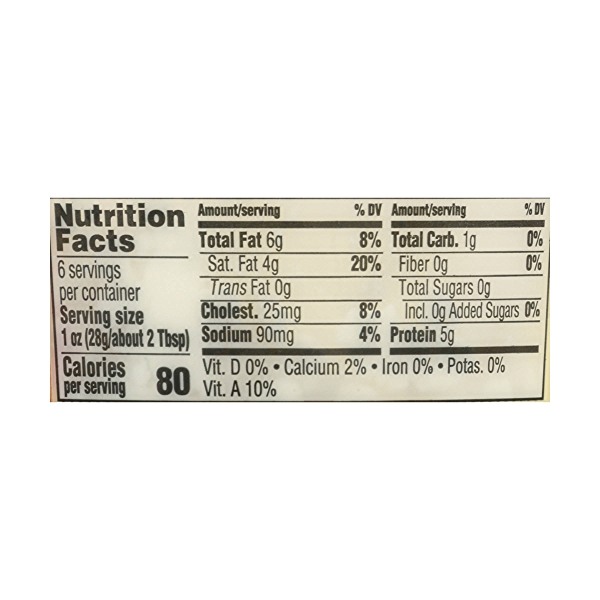 Goat Cheese Crumbles, 6 ounce 4