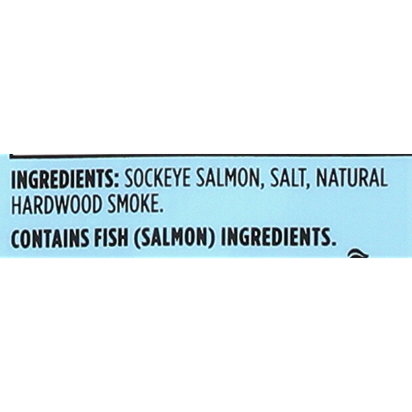 Whole Catch Cold Smoked Salmon 3
