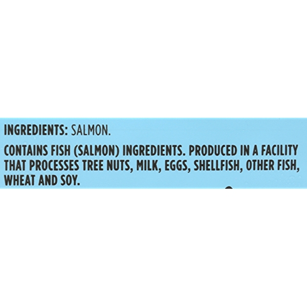 Sockeye Salmon Fillets 3
