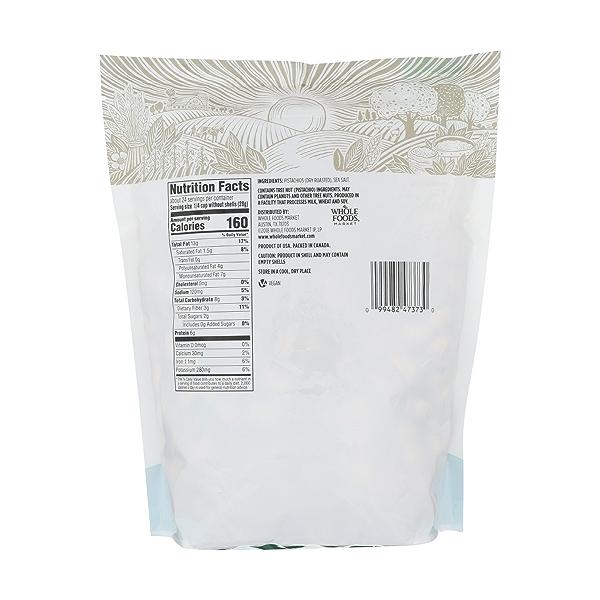 Roasted & Salted Pistachios, 24 ounce 2