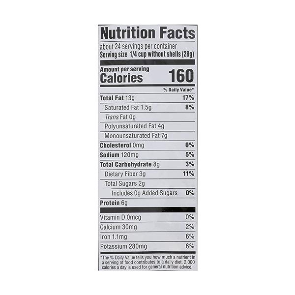 Roasted & Salted Pistachios, 24 ounce 4