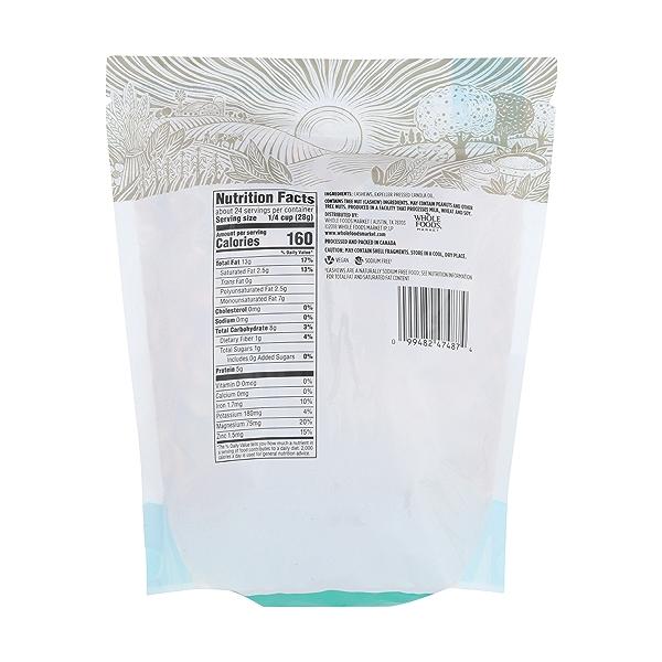 Cashews Roasted & Unsalted, 24 ounce 2