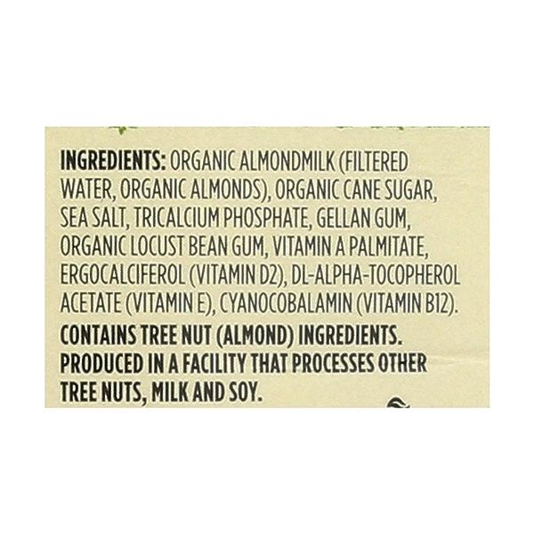 Original Organic Almondmilk, 64 fluid ounce 3