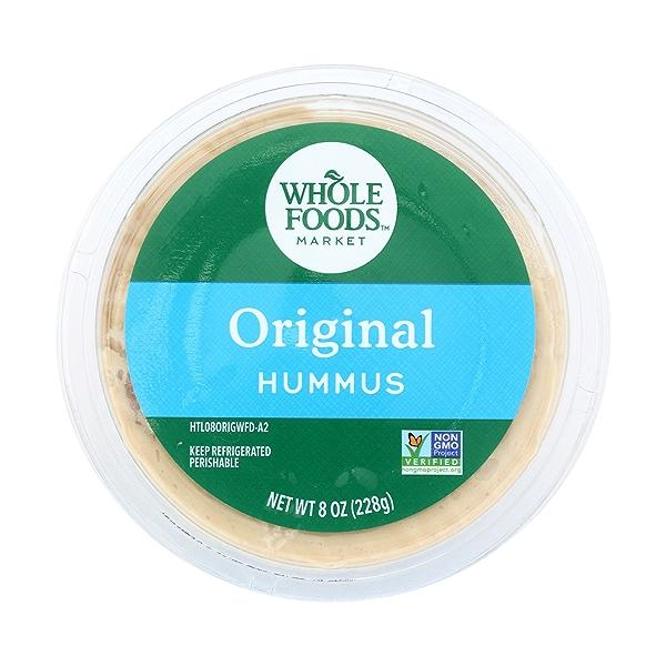 Original Hummus, 8 ounce 1