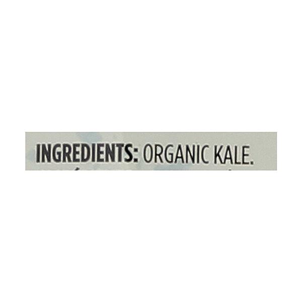 Organic Chopped Kale 3