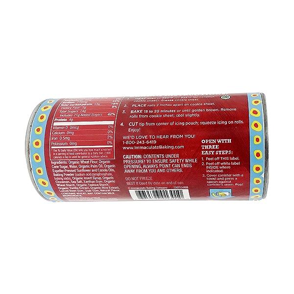 Cinnamon Rolls, 17.5 ounce 3