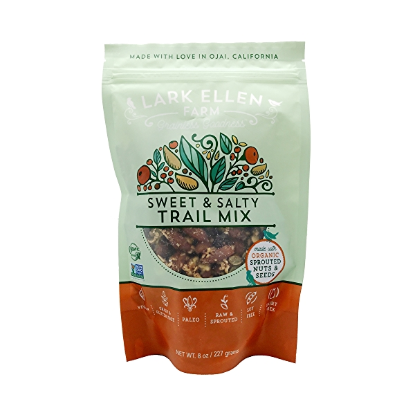 Sweet & Salty Trail Mix, 8 ounce 1
