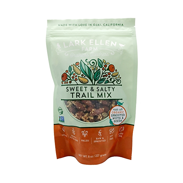 Sweet & Salty Trail Mix, 8 ounce 2
