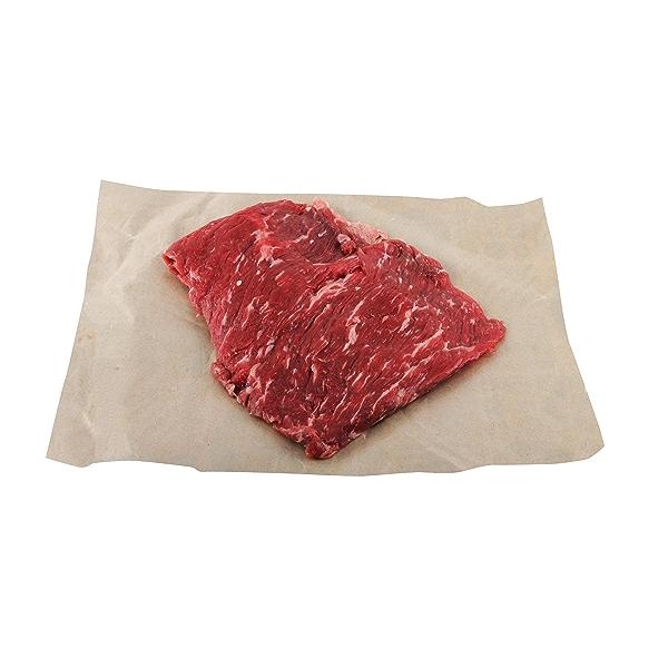 Beef Sirloin Flap Steak 1