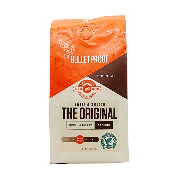 The Original Ground Coffee, 12 oz 1