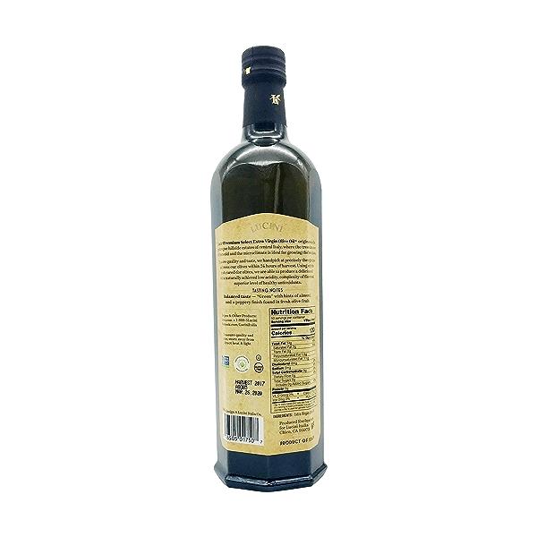 Premium Select Extra Virgin Olive Oil (750 Ml), 25.4 fl oz 2