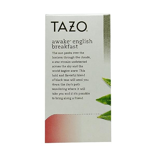Awake English Breakfast Tea, 1.8 oz 4
