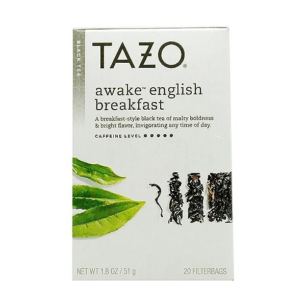 Awake English Breakfast Tea, 1.8 oz 1