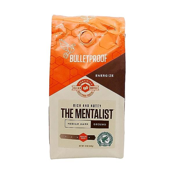 Mentalist Ground Coffee, 12 oz 1